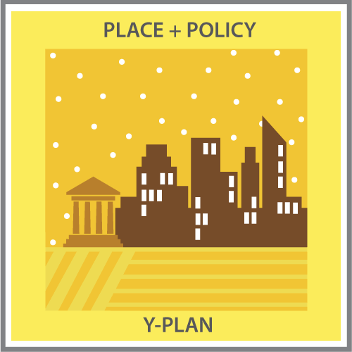 Place & Policy